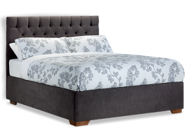 Mixed Style Bed PNG