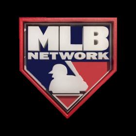 MLB Network Logo PNG