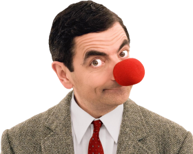 Mr.Bean PNG