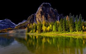 Summertime Landscape - Canada PNG