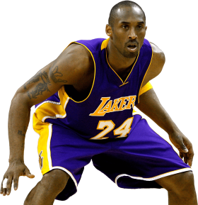 NBA Player PNG