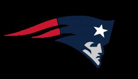 New england patriots Logo Symbol PNG