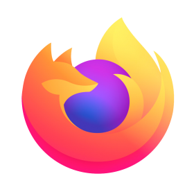 New Firefox Logo PNG