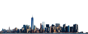 NewYork from side PNG