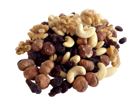Nuts PNG