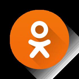 Odnoklassniki logo PNG