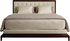 old fashioned bed PNG