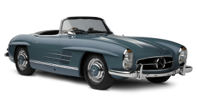 Oldtimer Mercedes PNG PNG
