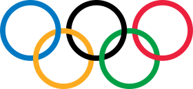 Olympic Symbols PNG