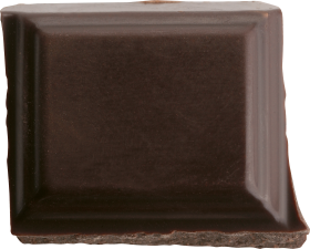 One Choclate Piece PNG