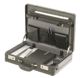 Open Briefcase PNG PNG