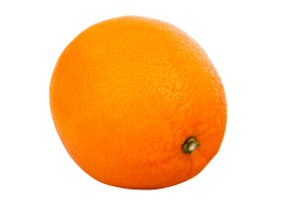 Orange Citrus PNG