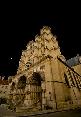 Notre-Dame - Paris PNG