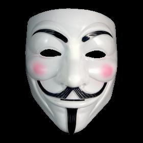 Plastic Mask PNG