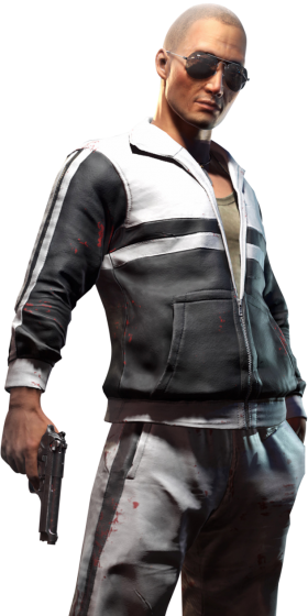 Playerunknown's Battlegrounds Hitman (pubg) PNG