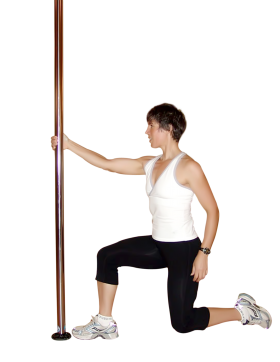 Pole Dancing PNG