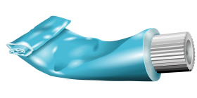 pressed Toothpaste PNG
