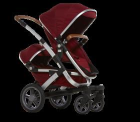 4 Wheel Pram Baby PNG
