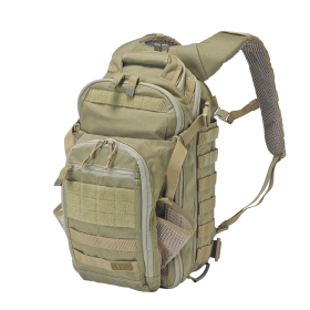 5.11 Military Style Bag PNG