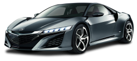 Acura NSX Car PNG