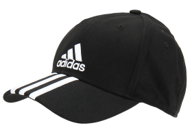 Adidas Black Cap PNG