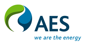 AES Logo PNG
