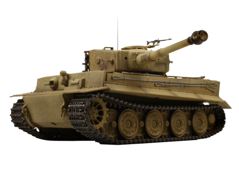 Aiming Tank PNG