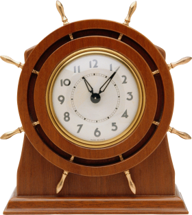 Alarm Wall Clock PNG