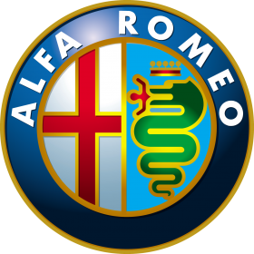 Alfa Romeo Car Logo PNG