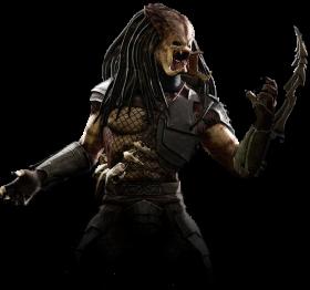 Alien Vs Predator PNG