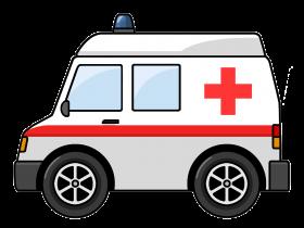 Ambulance PNG