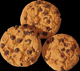 American Cookies PNG
