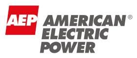 American Electric Power Logo PNG