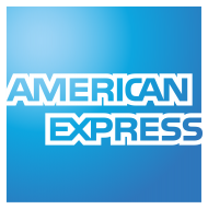 American Express Logo PNG