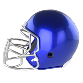 American Football Helm PNG
