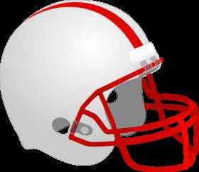 American Football Helmet PNG
