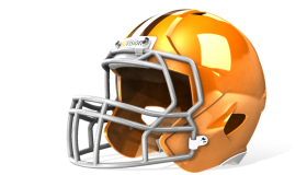 American Football Helm PNG