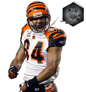 American Football Player PNG