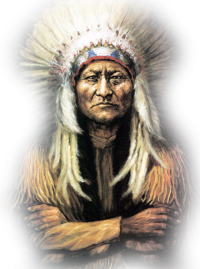 American Indians PNG