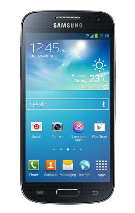 Android Smartphone PNG