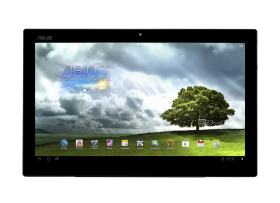 Android Tablet PNG