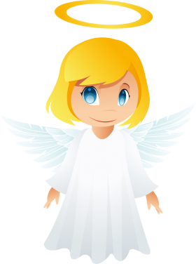 Angel PNG