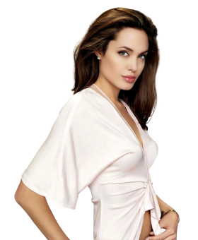 Angelina Joie PNG