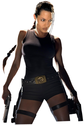 Angelina Jolie PNG