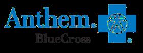 Anthem BlueCross Logo PNG
