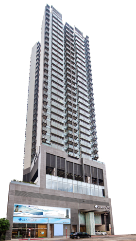 Apartment Building PNG