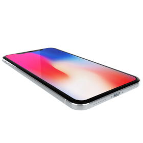 Apple iPhone X PNG