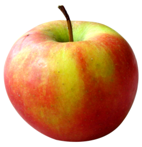 Apple Red PNG