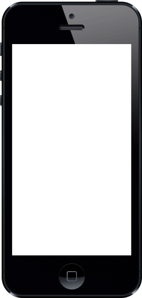 Apple Smartphone PNG