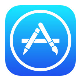 AppStore Icon PNG